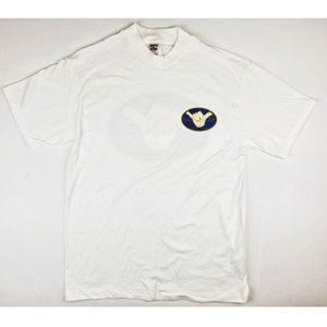 Vintage Shirts - Vintage Single Stitch Hawaii Hang Loose T Shirt